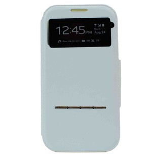 کیف محافظ Samsung Galaxy S4 FlipCover F1