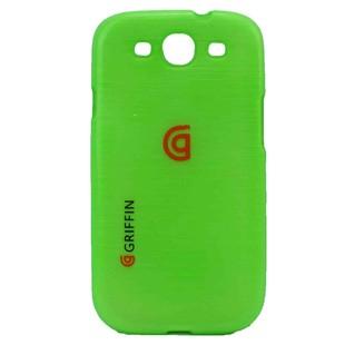 کاور ژله ای رنگی Samsung Galaxy S3 Griffin