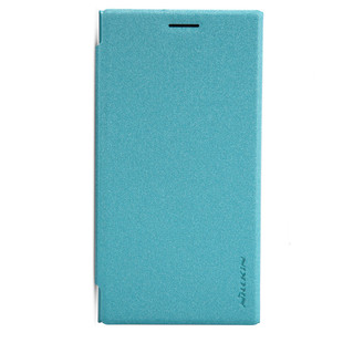 کیف محافظ نیلکین Nillkin Sparkle Leather Case Microsoft Lumia 730
