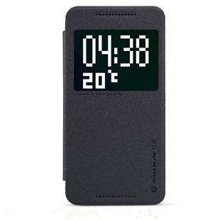 کیف محافظ نیلکین Nillkin Sparkle Leather Case HTC One M9 Plus