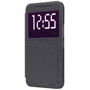 کیف محافظ نیلکین Nillkin Sparkle Leather Case HTC One Me