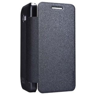 کیف محافظ نیلکین Nillkin Sparkle Leather Case Asus Zenfone 4
