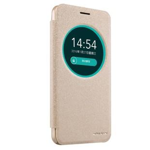 کیف محافظ نیلکین Nillkin Sparkle Leather Case Asus Zenfone Max