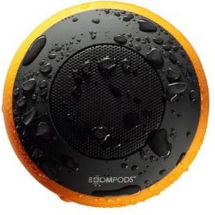 bluetooth-lautsprecher-boompods-aquapod-freisprechfunktion-spritzwassergeschuetzt-stossfest-orange