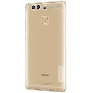 قاب ژله ای نیلکین Nillkin TPU Case Huawei P9