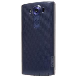 قاب ژله ای نیلکین Nillkin TPU Case LG V10