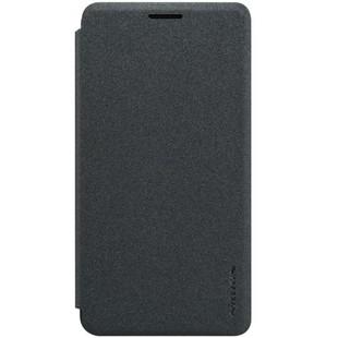 کیف محافظ نیلکین Nillkin Sparkle Leather Case Huawei Honor 7i