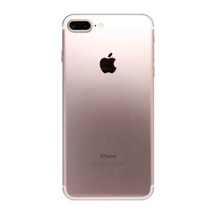 iphone 7 plus rose gold generic back_41117