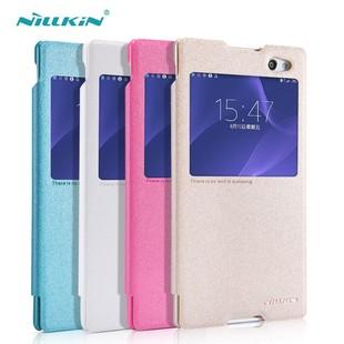 nillkin-sony-xperia-c3-sparkle-flip-case-fullcovermart-1412-11-FullCoverMart@5