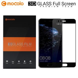 محافظ صفحه گلس فول فریم موکولو Mocolo Full Frame Glass Huawei P10