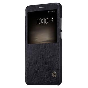 Nillkin-Qin-Series-Smart-View-Flip-Case-For-Huawei-Mate-9-Black-16122016-04-p