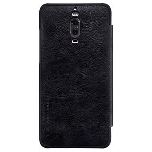 Nillkin-Qin-Series-Smart-View-Flip-Case-For-Huawei-Mate-9-Pro-Mate-9-Porsche-Design-Black-09012017-03-p