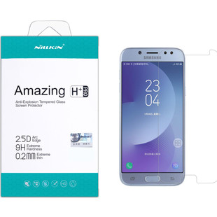 گلس نیلکین Nillkin Amazing H+ Pro Glass Samsung J7 Pro