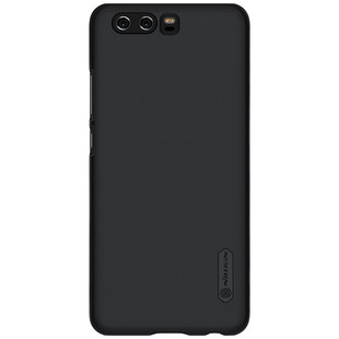 Huawei-P10-Case-Cover-Luxury-Nillkin-Frosted-Shield-Hard-Cases-with-Free-Screen-Protector-Film-For