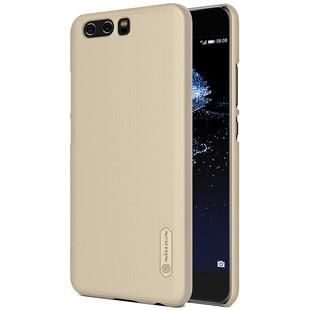 Huawei-P10-Case-Huawei-P10-Plus-Case-NILLKIN-Frosted-Shield-Hard-Back-Cover-Case-For-Huawei