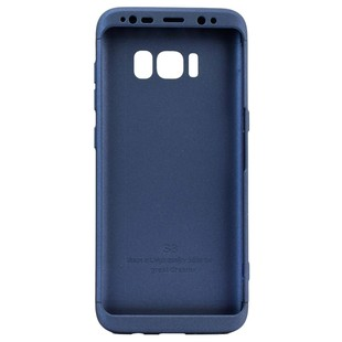 قاب محافظ PEC Full Protection Case For Samsung Galaxy S8