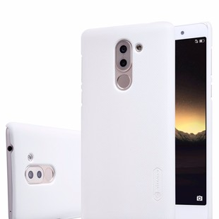 cover-for-huawei-honor-6x-case-NILLKIN-Frosted-Plastic-back-cover-with-Screen-Protector-For-huawei