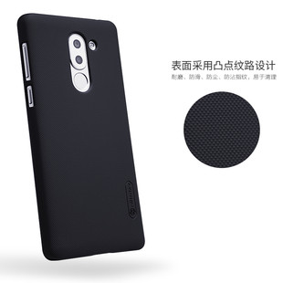 Huawei-Honor-6X-Case-Nillkin-Frosted-Shield-Hard-Back-Cover-Case-For-Huawei-Honor-6X-Mate