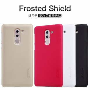 Huawei-Honor-6X-Case-NILLKIN-Super-Frosted-Shield-Back-Cover-cases-For-Huawei-Honor-6X-with.jpg_640x640