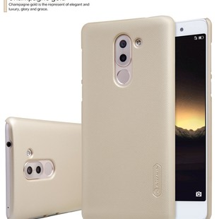 Nillkin-Super-Frosted-Shield-Case-Back-Cover-For-huawei-honor-6x-case-PC-Back-Cover-Case