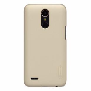 Case-For-LG-K10-2017-NILLKIN-Super-Frosted-Shield-Back-Cover-For-LG-K10-2017-Case