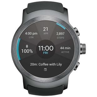 ساعت هوشمند LG Watch Sport LTE