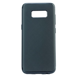 کاور ژله ای PEC Cross TPU Cover For Samsung Galaxy S8 Plus