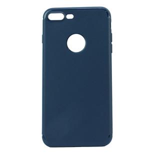 کاور ژله ای PEC Cross TPU Cover For iPhone 8 Plus