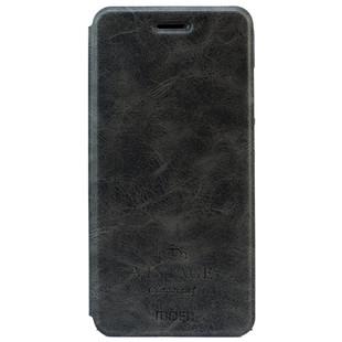 کیف چرمی Xiaomi Mi Note 3