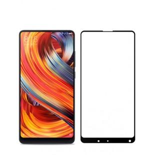 محافظ صفحه گلس فول فریم Full Frame Glass Xiaomi Mi Mix 2