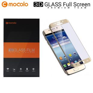 محافظ صفحه گلس فول فریم موکولو Mocolo Full Frame 3D Glass Samsung Galaxy S7 Edge