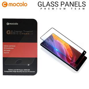 محافظ صفحه گلس فول فریم موکولو Mocolo Full Frame Glass Xiaomi Mi Mix 2