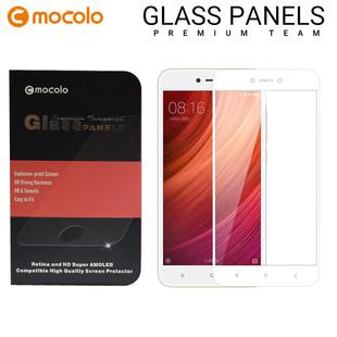 محافظ صفحه گلس فول فریم موکولو Mocolo Full Frame Glass Xiaomi Redmi Note 5A