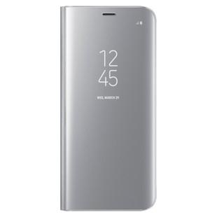 کیف محافظ اصلی Samsung Galaxy S8 Clear View Flip Cover