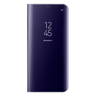 کیف محافظ اصلی Samsung Galaxy S8 Plus Clear View Flip Cover