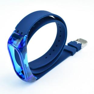 بند بلند کریستال Tamister دستبند Mi Band 2 کد TL1