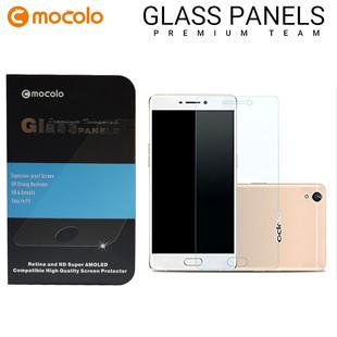 محافظ صفحه گلس شفاف موکولو Mocolo Glass Oppo A37