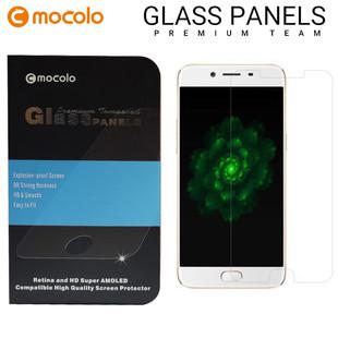 محافظ صفحه گلس شفاف موکولو Mocolo Glass Oppo R9s