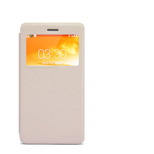 کیف محافظ نیلکین Nillkin Sparkle Leather Case Lenovo S860
