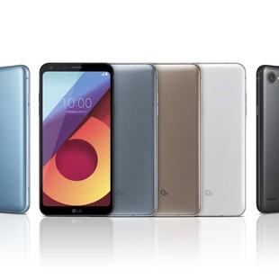 LG-Q6-Series