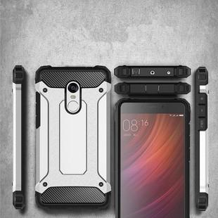 Ultra-Slim-King-Kong-Robot-Armor-Phone-Case-For-Xiaomi-Redmi-Note-4X-4-Anti-skid