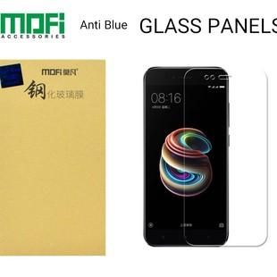 گلس ضد پرتو ماورا بنفش موفی Mofi Glass Xiaomi Mi 5X