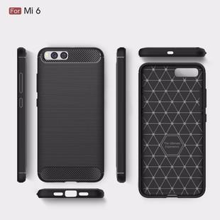 Rugged-Armor-Carbon-font-b-Fiber-b-font-Case-For-Xiaomi-Mi6-font-b-Mi-b