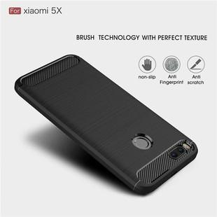AKABEILA-Cell-Phone-Cases-For-Xiaomi-Mi-5X-Mi5X-5-5-inch-Rugged-Armor-Carbon-Fiber (1)
