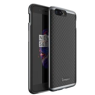 قاب محافظ iPaky 2in1 Hybrid OnePlus 5