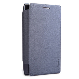کیف محافظ نیلکین Nillkin Sparkle Leather Case Microsoft Lumia 930