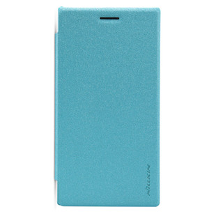کیف محافظ نیلکین Nillkin Sparkle Leather Case Microsoft Lumia 830