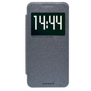 کیف محافظ نیلکین Nillkin Sparkle Leather Case HTC Desire 620