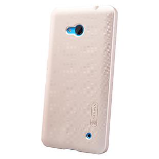 قاب محافظ نیلکین Nillkin Frosted Shield Microsoft Lumia 640