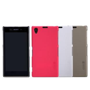 قاب محافظ Nillkin Frosted Shield Sony Xperia Z1